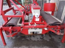 Sowing machine Huet