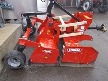 Forigo PF Beetle harrow