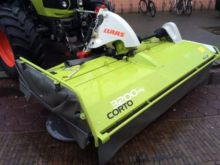 New 2016 Claas Corto