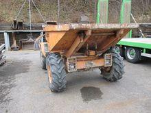1989 Rubag 4R 1800/1 All-wheel