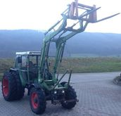 Used Fendt F 380 GTA
