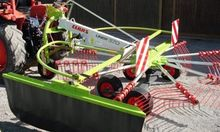 New 2016 Claas Liner