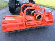 Agrimaster RVL 225 Weidemulcher