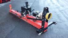 2012 Bell wood splitter STS42GC