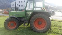 Used 1990 Fendt 305