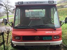2003 Lindner Unitrac 95 L