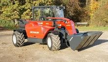 Used 2014 Thaler 48T