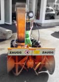 2011 Zaugg SF 55E-45-100 fraise