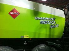 2008 Claas QUADRANT 3200 RCT PR
