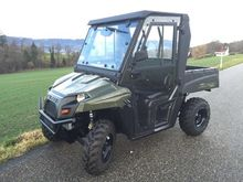 Ranger 400 POLARIS IPS (ATV / Q