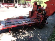 IBR 33 HOS silage cutters
