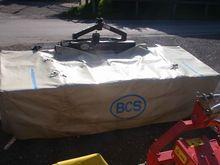 Used 2006 BCS TR 5 5
