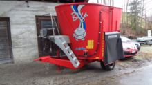 2011 Peecon Feed Mixer 12sqm