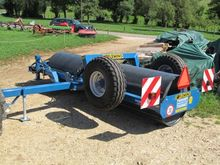 2014 Fleming 3.7m Meadow roller