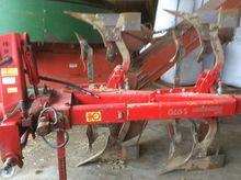 1996 Ott S 970 Charrue plow