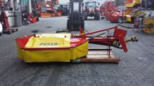 Used 2012 Fella KM18
