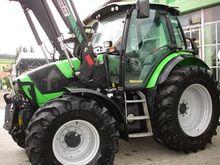 2011 Deutz-Fahr Agrotron M 410