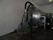 Bauer V 70 Vacuum barrel