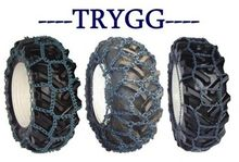 Trygg Snow chains