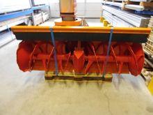 2011 Westa 5560-1800 Snowmachin