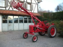 Used 1949 Farmall SF
