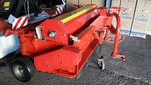 Used 2001 Kurmann K