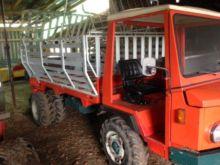 Reform Muli 50 Transporter Refo