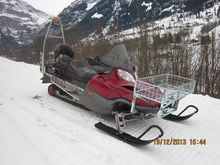 Used 2008 Arctic Cat