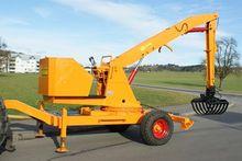 Griesser 1814 dung crane