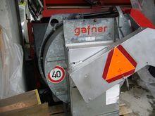 1996 Gafner 2.0 HV Mistletoe