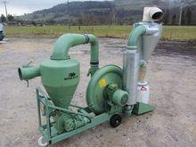 Used Sluice blower i