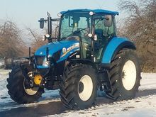 2013 New Holland T5.115EC tract
