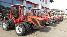 Antonio Carraro Two-axle mower