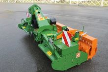 Amazone KE 3000 Super harrow