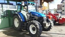 Used 2003 Holland Ts