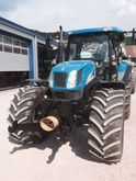 2004 New Holland TS 115 A