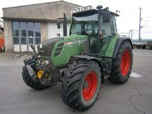 Used 2009 Fendt 310