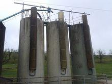 2004 Rotaver 90 m3 Silo plant w