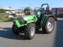 Used 2016 Deutz-Fahr