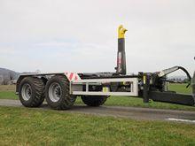 2016 TS 1857 Hook equipment, ho