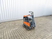 2012 Belle RPC 60/80 vibroplate