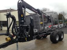Used Palms 122 grue