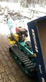 Rocky M 45 hydraulics M45