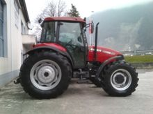 2011 CASE-IH JX 90 JX 90