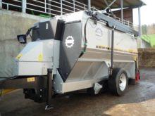 2016 hirl T 1100 H Feed mixer H