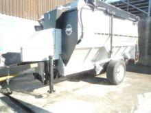 2013 hirl T 1300 Feed mixer H