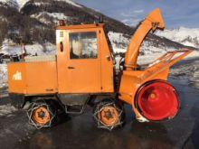 Rolba R200 Diesel