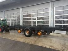 Used Roagna Chassis
