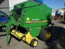 1997 John Deere 575 Press à Bal