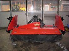 Vicon 295 F Front mower